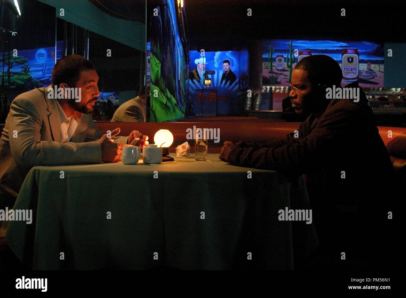 Collateral Movie Still Stock Photos & Collateral Movie