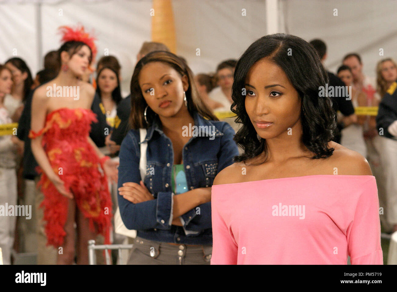 Film Still from 'White Chicks' Drew Sidora © 2004 Revolutions Studios Photo Credit: Joe Lederer  File Reference # 30735143THA  For Editorial Use Only -  All Rights Reserved - Stock Image