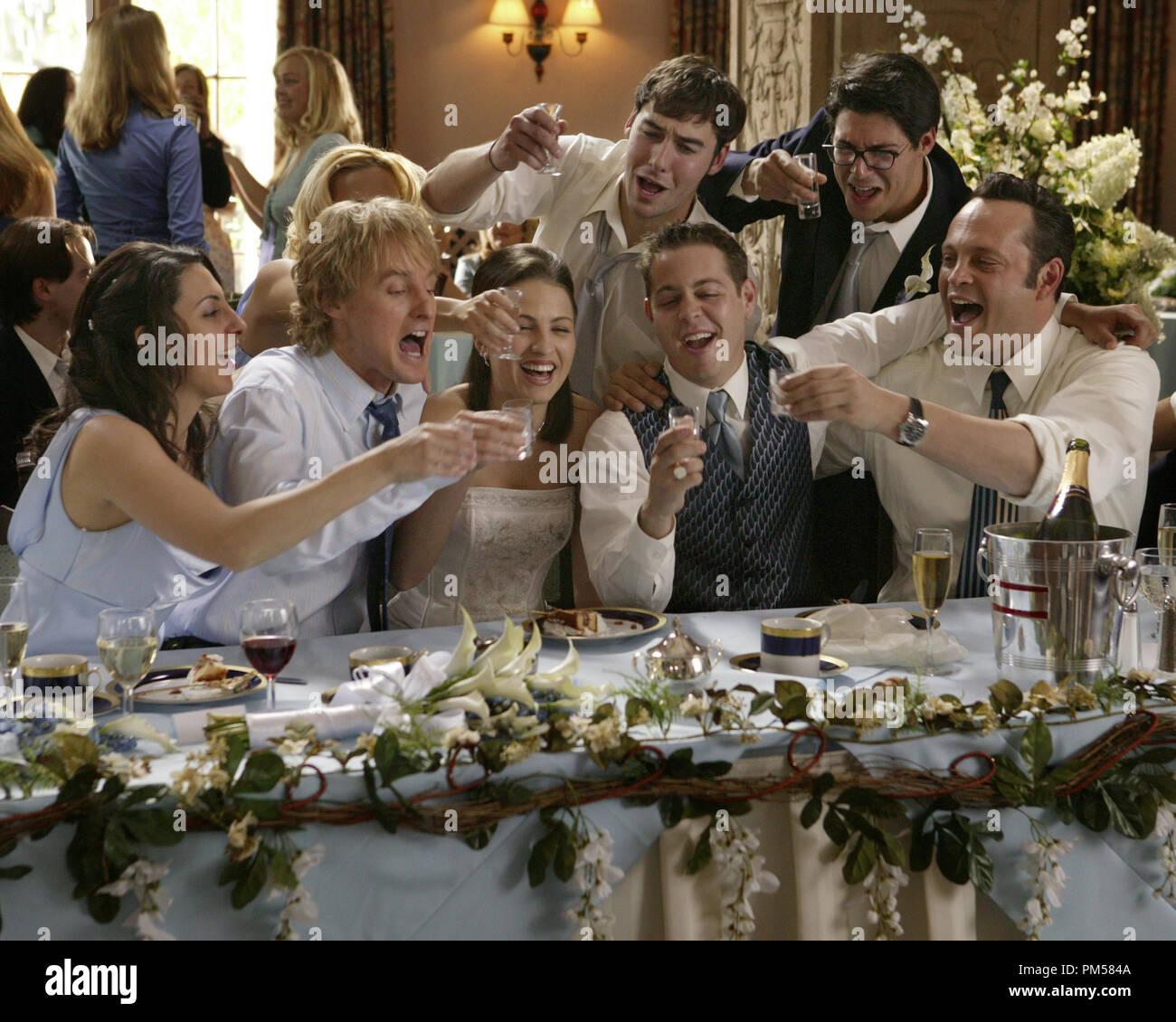 Wedding Crashers Movie Stock Photos & Wedding Crashers