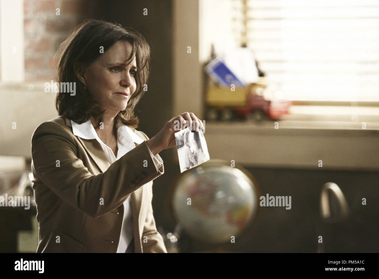 0bd17d76 Studio Publicity Still from 'Brothers & Sisters' Sally Field 2006 Photo  credit: Scott