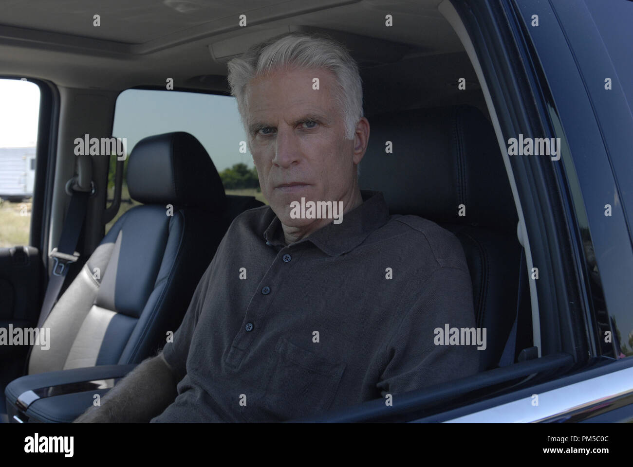 Studio Publicity Still from 'Damages' Ted Danson 2007      File Reference # 30738826THA  For Editorial Use Only -  All Rights Reserved - Stock Image