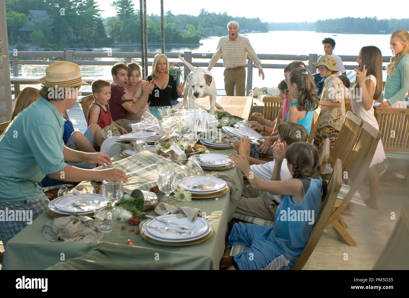 Cheaper By The Dozen Film Stock Photos & Cheaper By The ...
