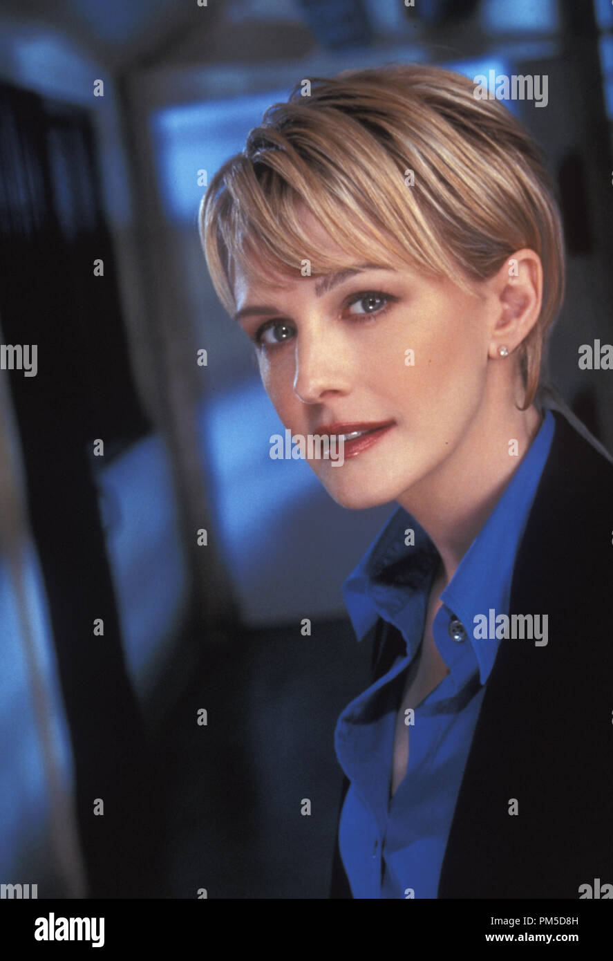 Film Still / Publicity Still from 'Cold Case' Kathryn Morris 2005  File Reference # 30736250THA  For Editorial Use Only -  All Rights Reserved - Stock Image