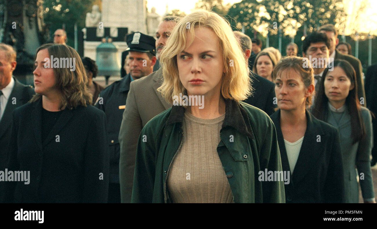Studio Publicity Still from 'The Invasion' Nicole Kidman © 2007 Warner    File Reference # 307381667THA  For Editorial Use Only -  All Rights Reserved - Stock Image