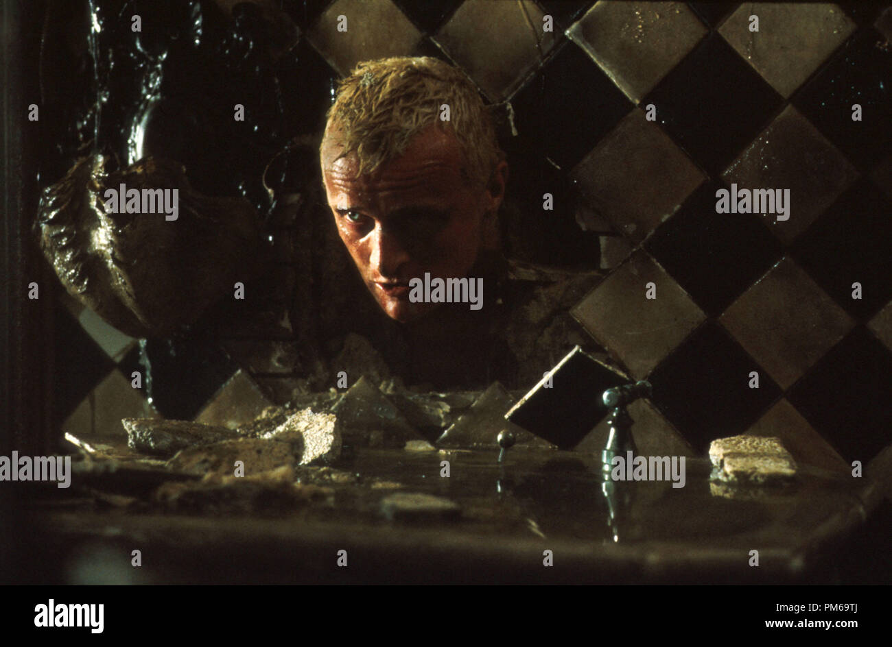 Blade Runner 1982 Rutger HauerStock Photos and Images
