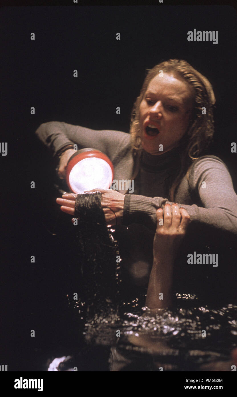 "Film Still / Publicity Still from ""The Ring"" Naomi Watts © 2002 DreamWorks Stock Photo"