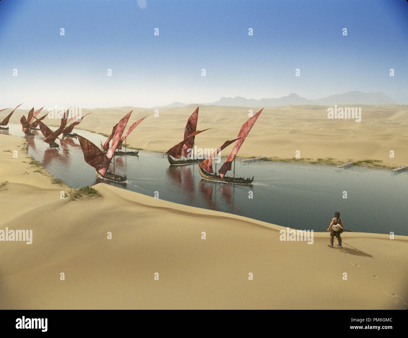 10 000 Bc Film High Resolution Stock Photography And Images Alamy