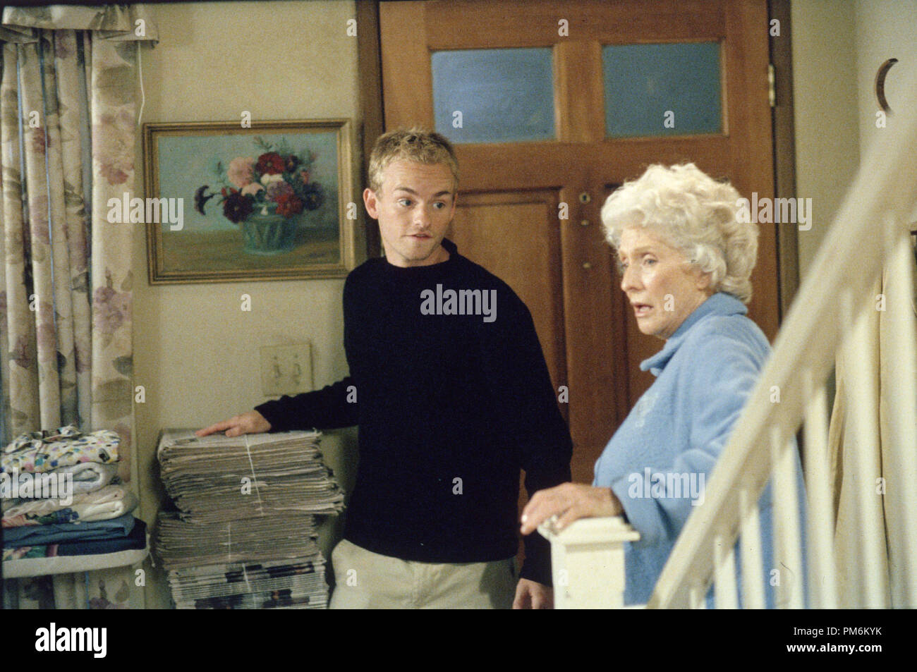 Malcolm In The Middle Christmas.Film Still Publicity Still From Malcolm In The Middle