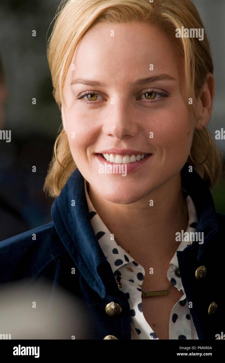 Abbie Cornish stars in Relativity Media's LIMITLESS. - Stock Image