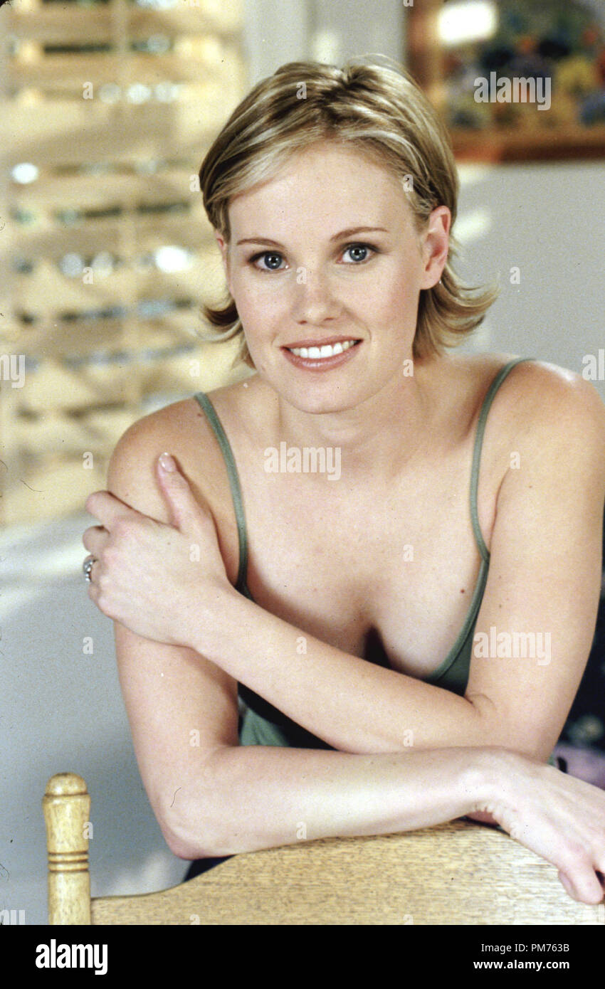 Film Still / Publicity Still from '7th Heaven' Maureen Flannigan 1999   File Reference # 30973005THA  For Editorial Use Only -  All Rights Reserved - Stock Image