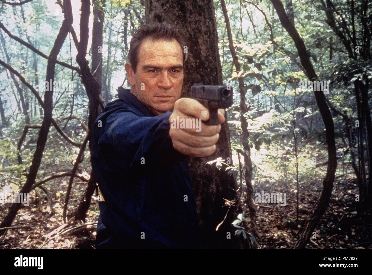 Tommy Lee Jones U S Marshals High Resolution Stock Photography And Images Alamy