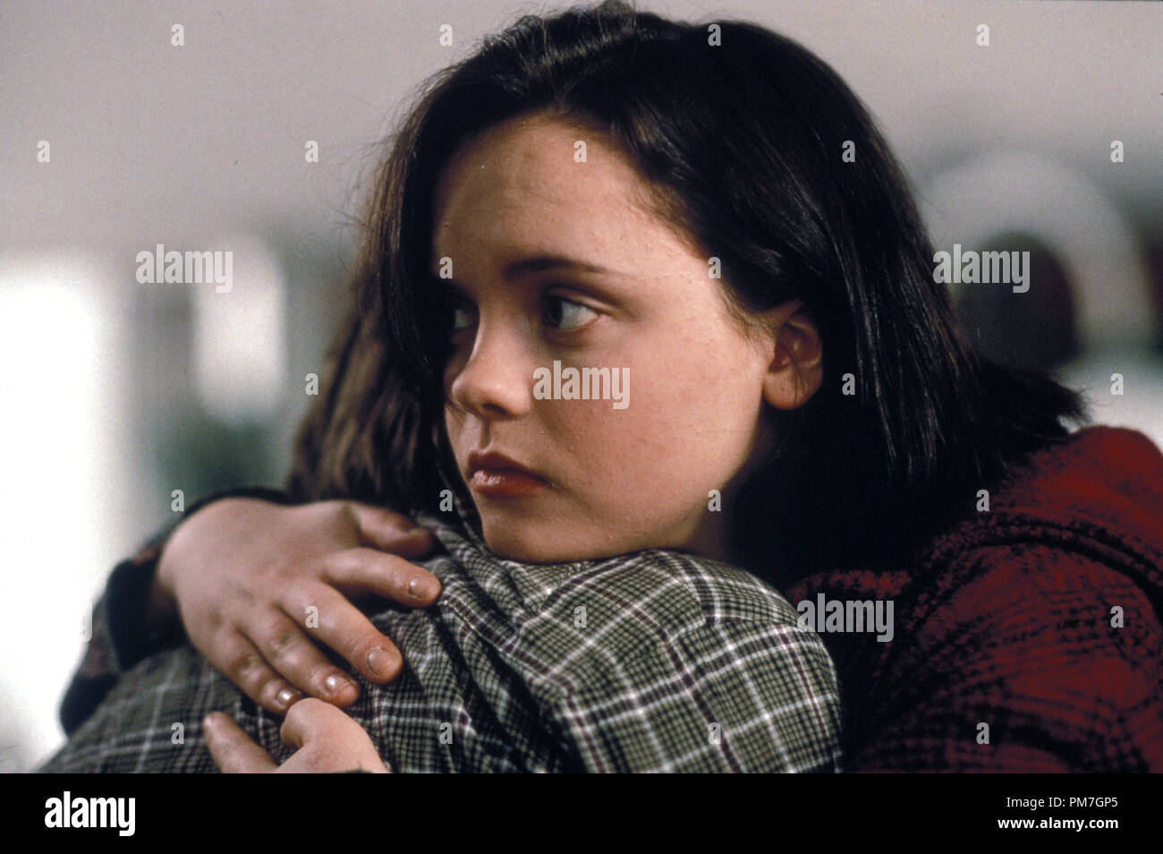 Film Still From The Ice Storm Christina Ricci 1997 Fox Searchlight Photo Credit Barry Wetcher File Reference 31013077tha For Editorial Use Only All