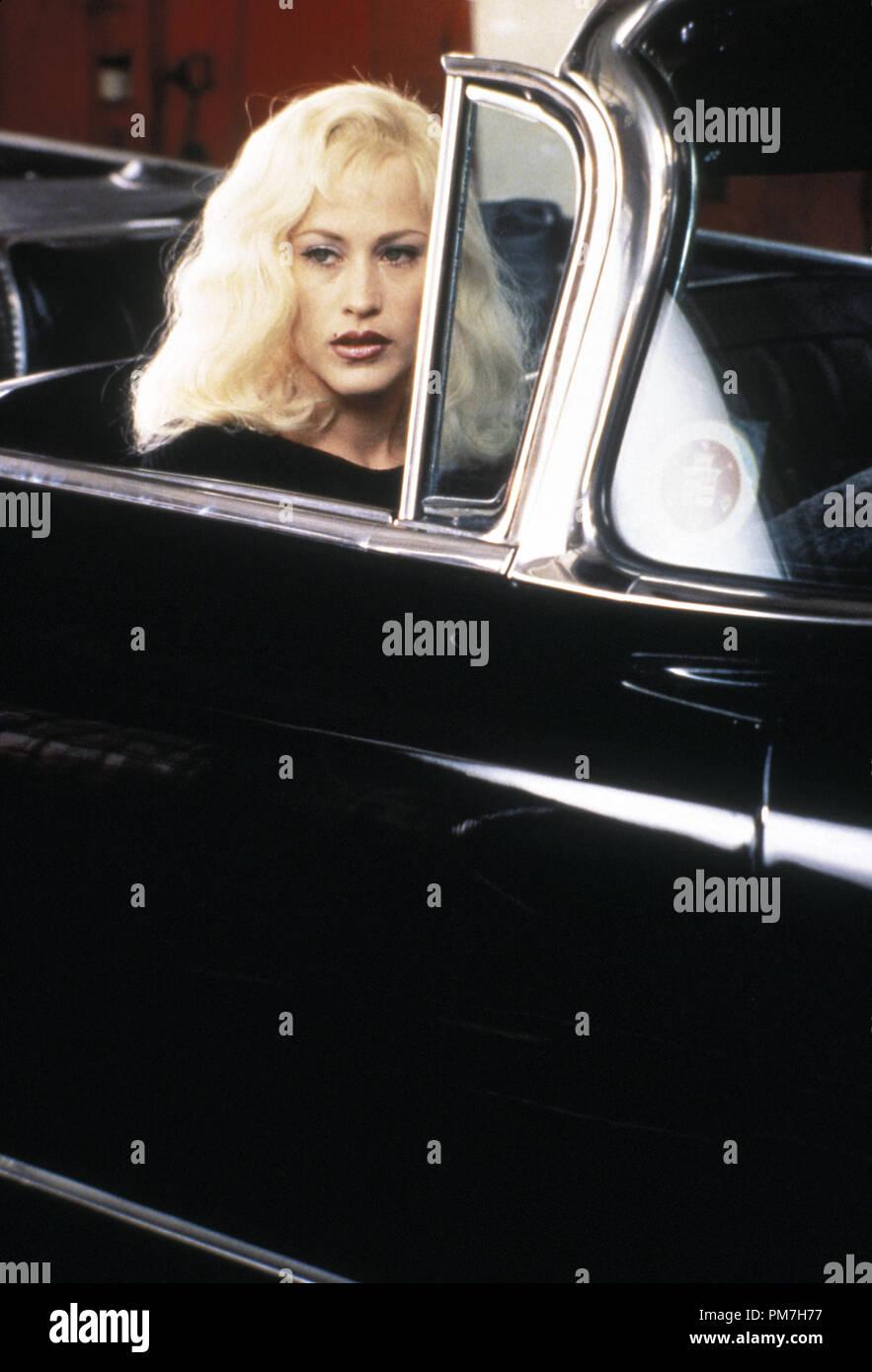 Film Still From Lost Highway Patricia Arquette 1997