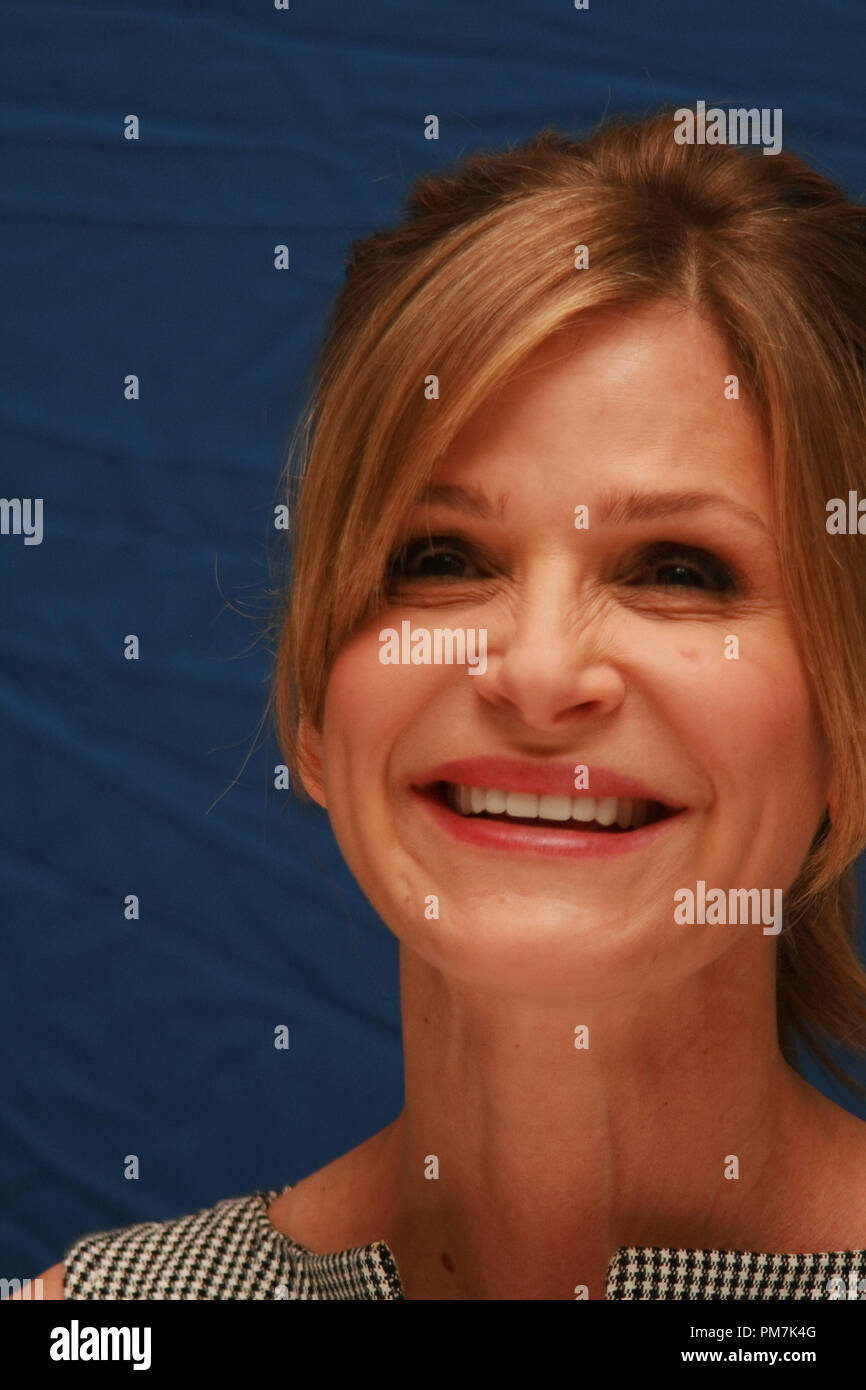 Kyra Sedgwick  'The Closer' Portrait Session, August 10, 2011.  Reproduction by American tabloids is absolutely forbidden. File Reference # 31130_002JRC  For Editorial Use Only -  All Rights Reserved - Stock Image