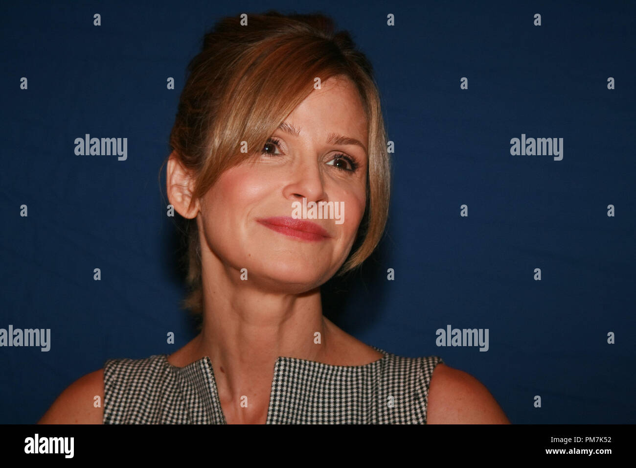 Kyra Sedgwick  'The Closer' Portrait Session, August 10, 2011.  Reproduction by American tabloids is absolutely forbidden. File Reference # 31130_013JRC  For Editorial Use Only -  All Rights Reserved - Stock Image