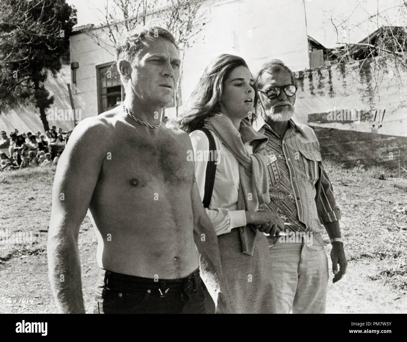 Sam Peckinpah begoña palacios