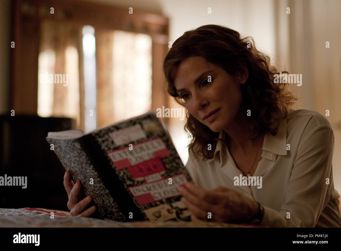 Sandra Bullock As Linda Schell In Warner Brothers Pictures Drama Extremely Loud Incredibly Close A Warner Bros Pictures Release