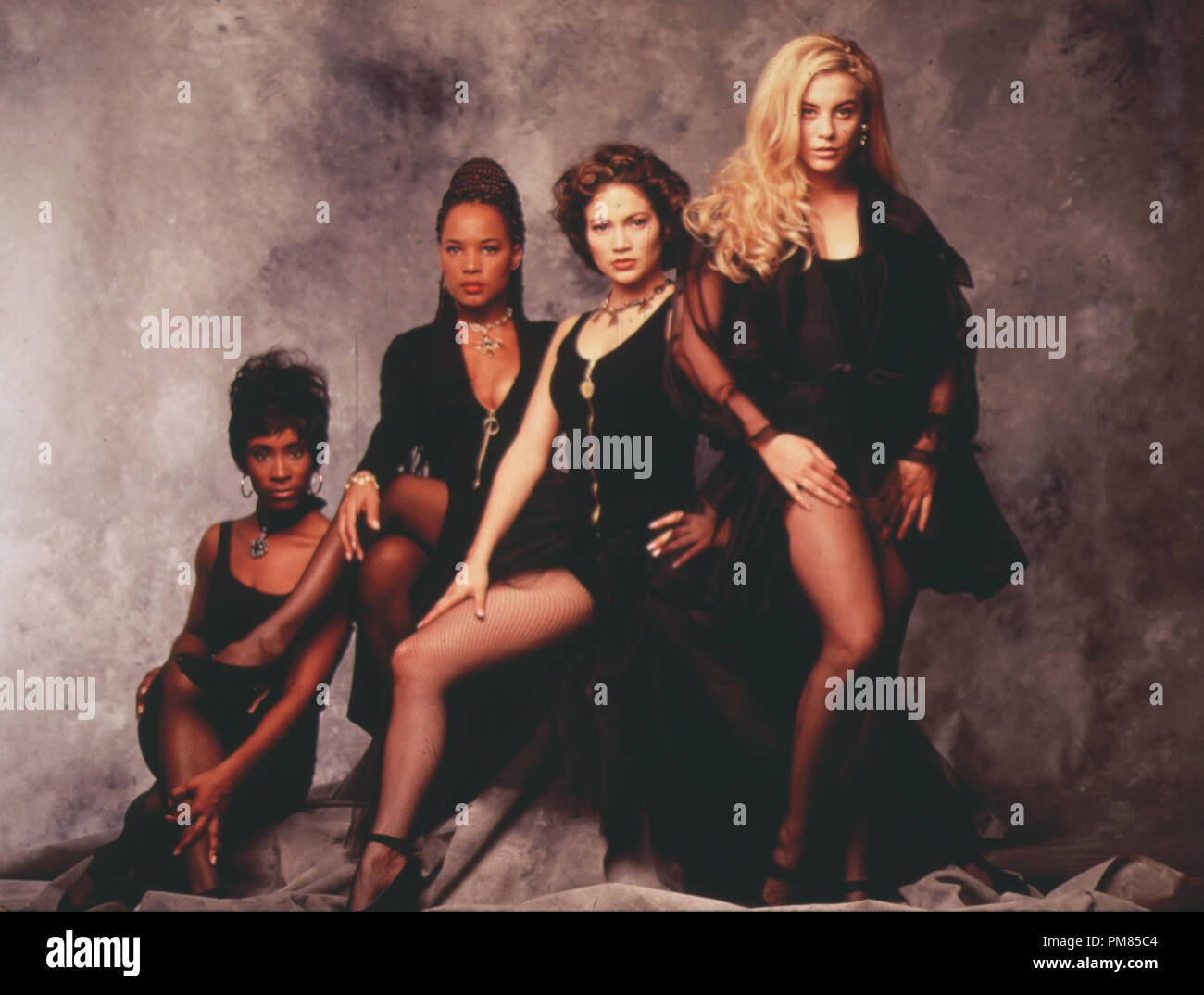 Film Still Or Publicity Still From In Living Color Fly Girls Jennifer Lopez 1992 Fox Photo Credit Wayne Williams All Rights Reserved File Reference 31487 112tha For Editorial Use Only Stock Photo Alamy