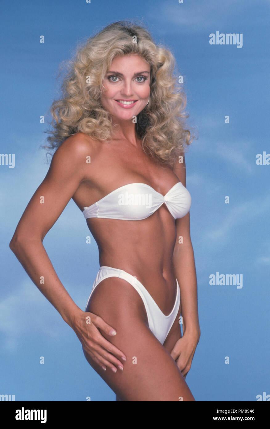 Tracy scoggins bikini