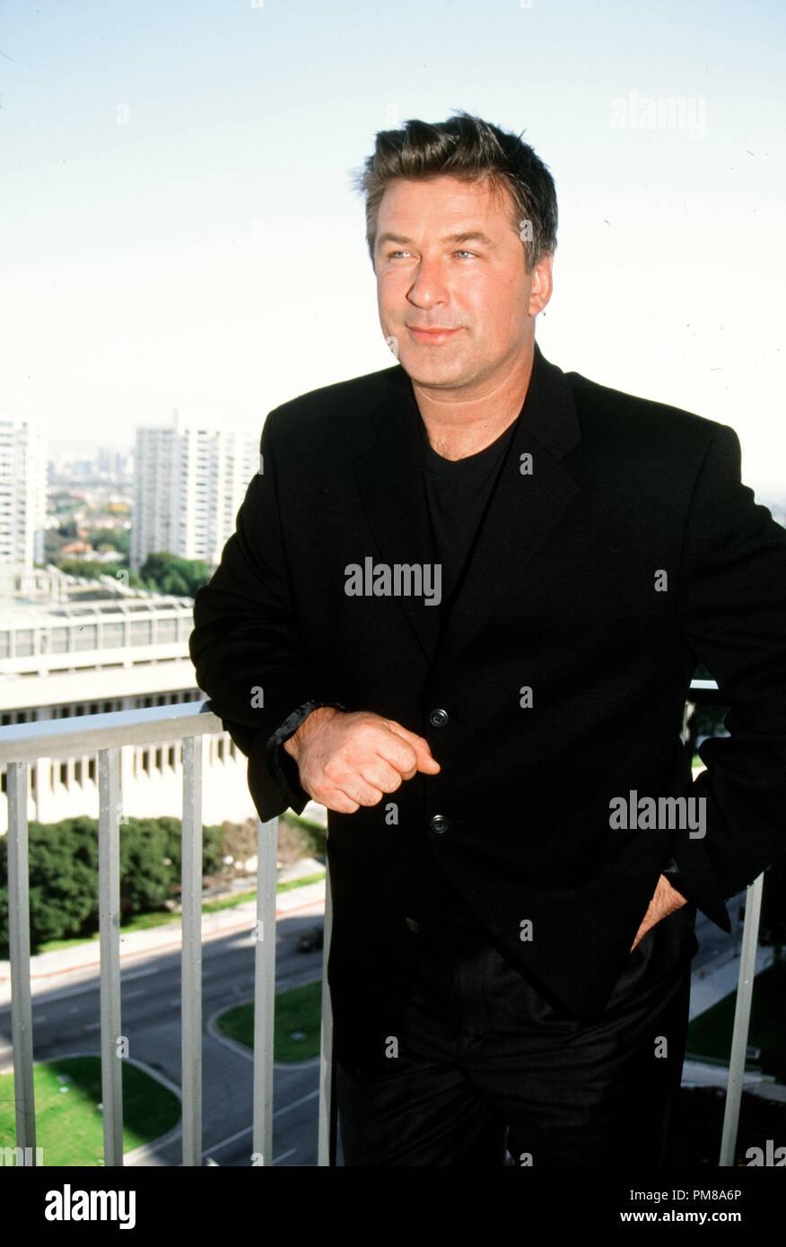 Alec Baldwin, circa 2003  File Reference # 31780 518JRC Stock Photo