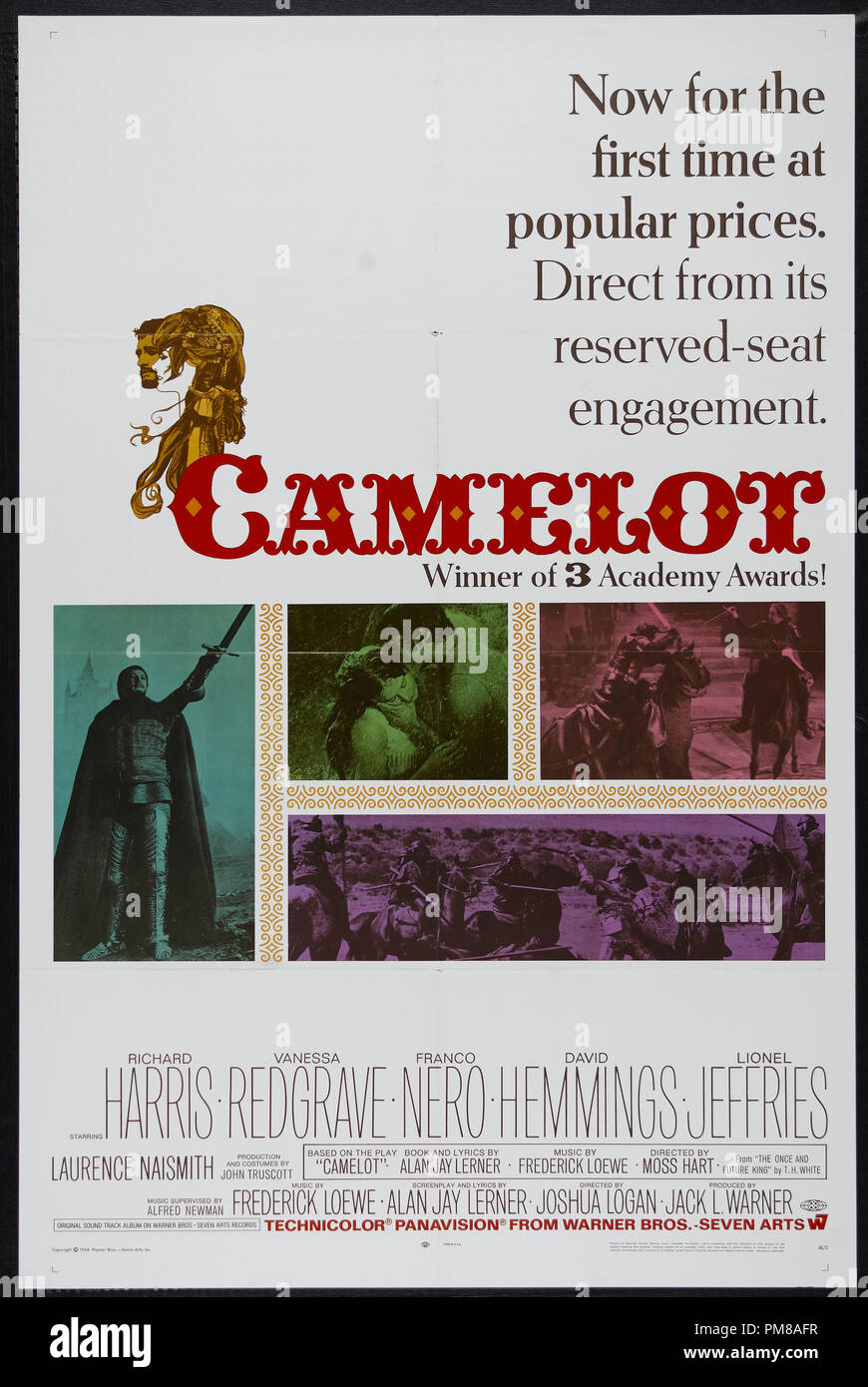 Camelot Film Stock Photos & Camelot Film Stock Images - Alamy