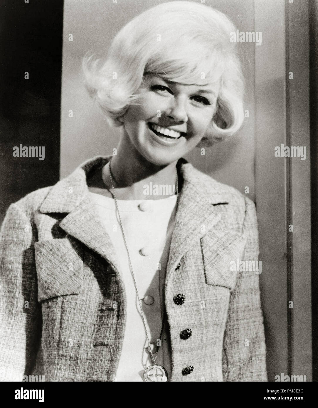 Doris Day 'Move Over Darling' 1963 20th Century  File Reference # 31202_250THA - Stock Image