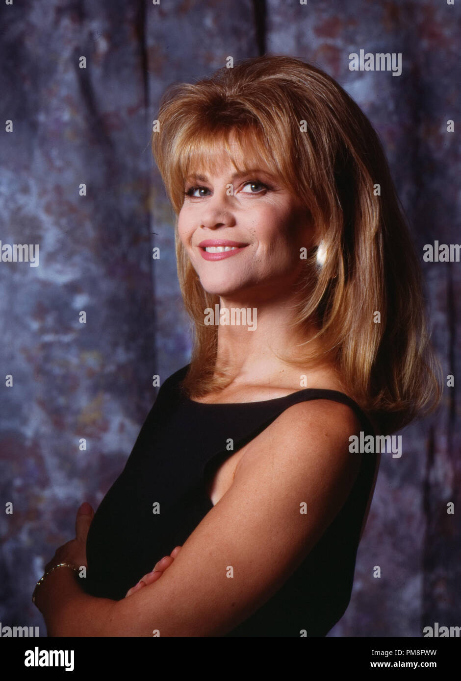 Film still / publicity,  Markie Post 1993   File Reference # 31371001THA  For Editorial Use Only All Rights Reserved - Stock Image