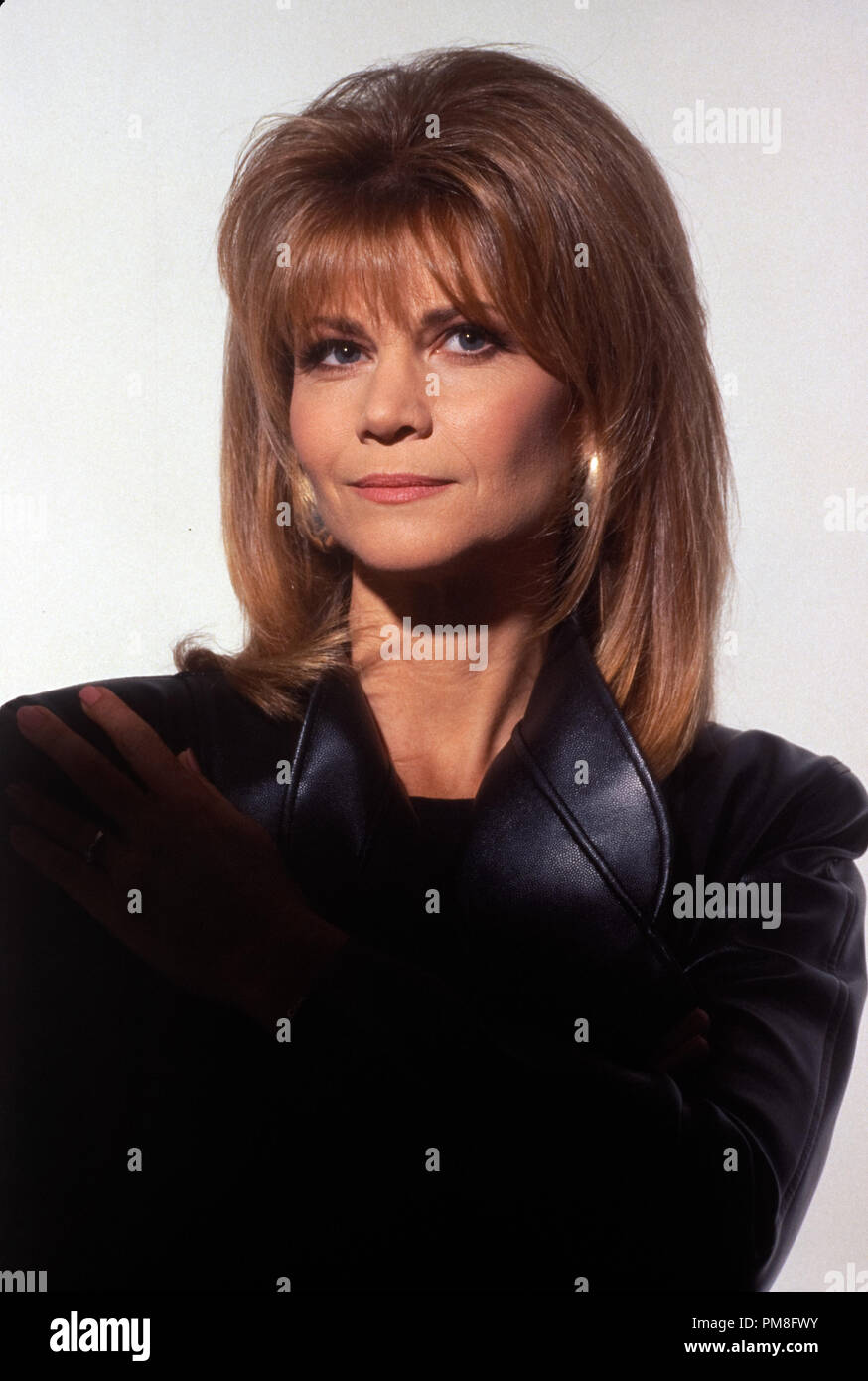 Film still / publicity still of Markie Post 1993   File Reference # 31371002THA  For Editorial Use Only All Rights Reserved - Stock Image