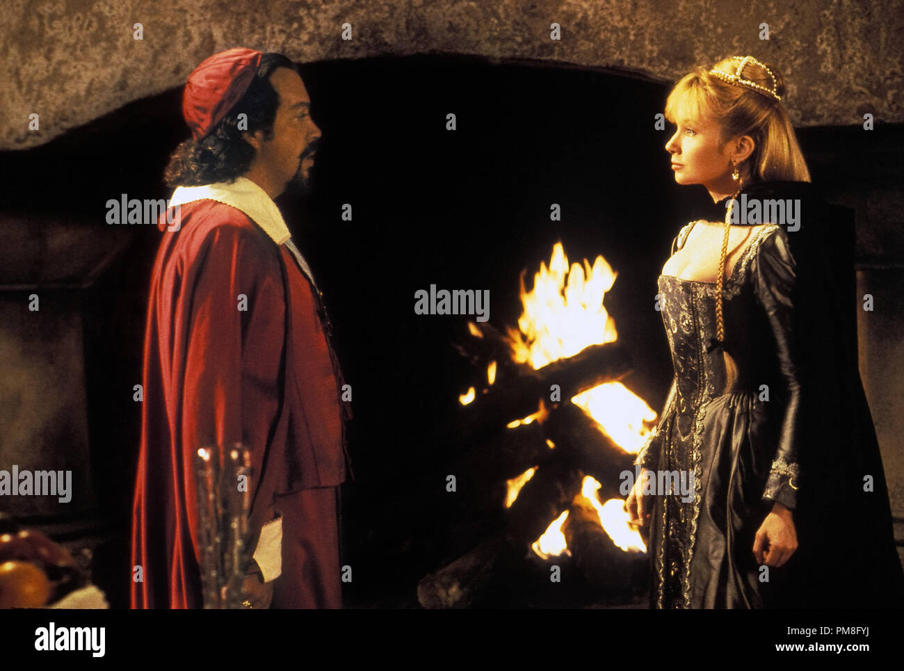 the 3 musketeers movie 1993