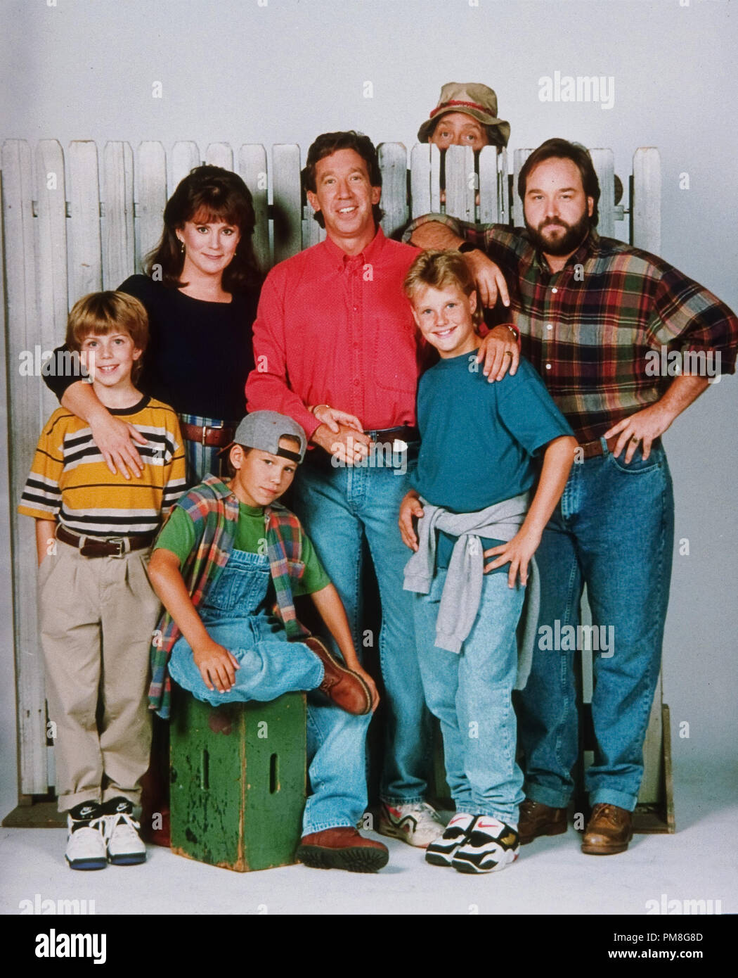 Home Improvement Tim Allen High Resolution Stock Photography And Images Alamy