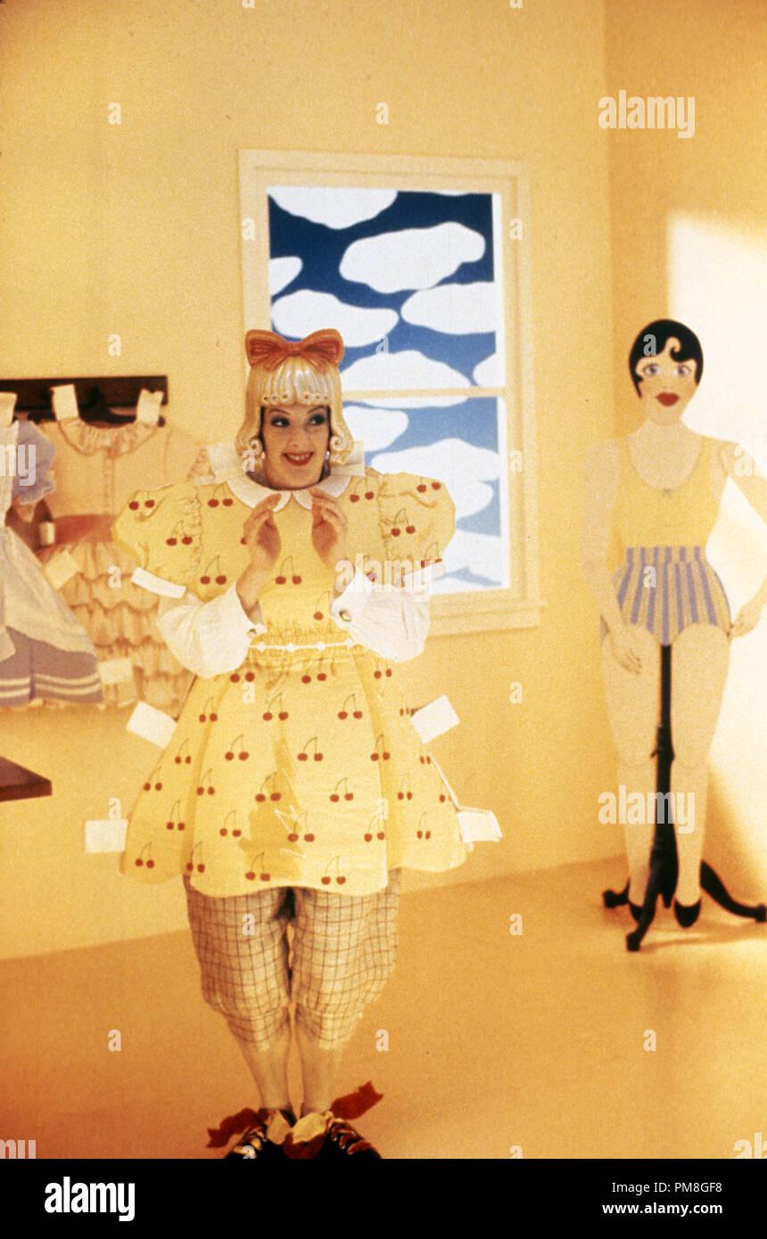 Film Still Or Publicity Still From Toys Joan Cusack C 1992 20th