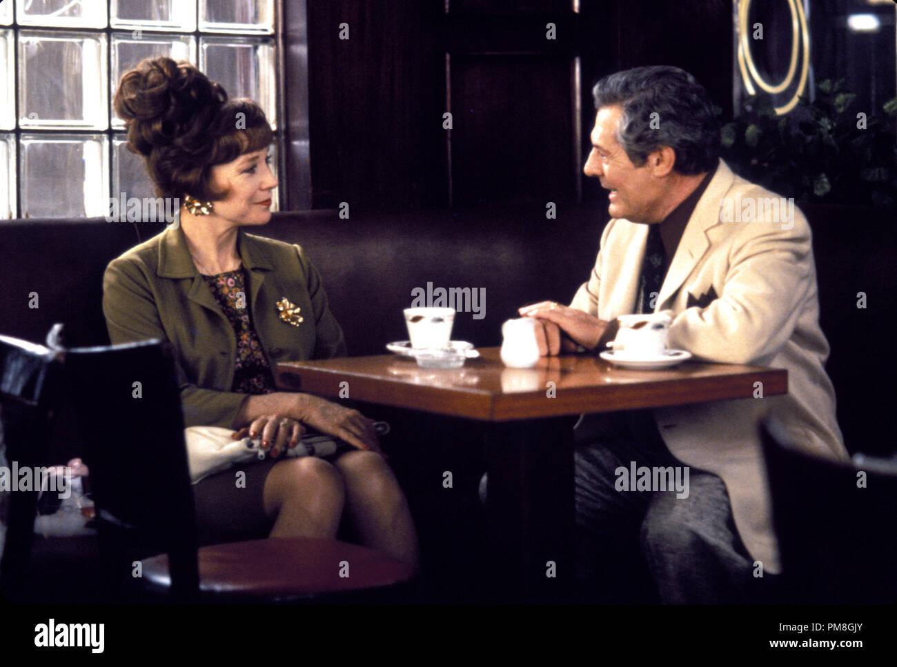 Scene With Marcello Mastroianni Stock Photos Scene With Marcello