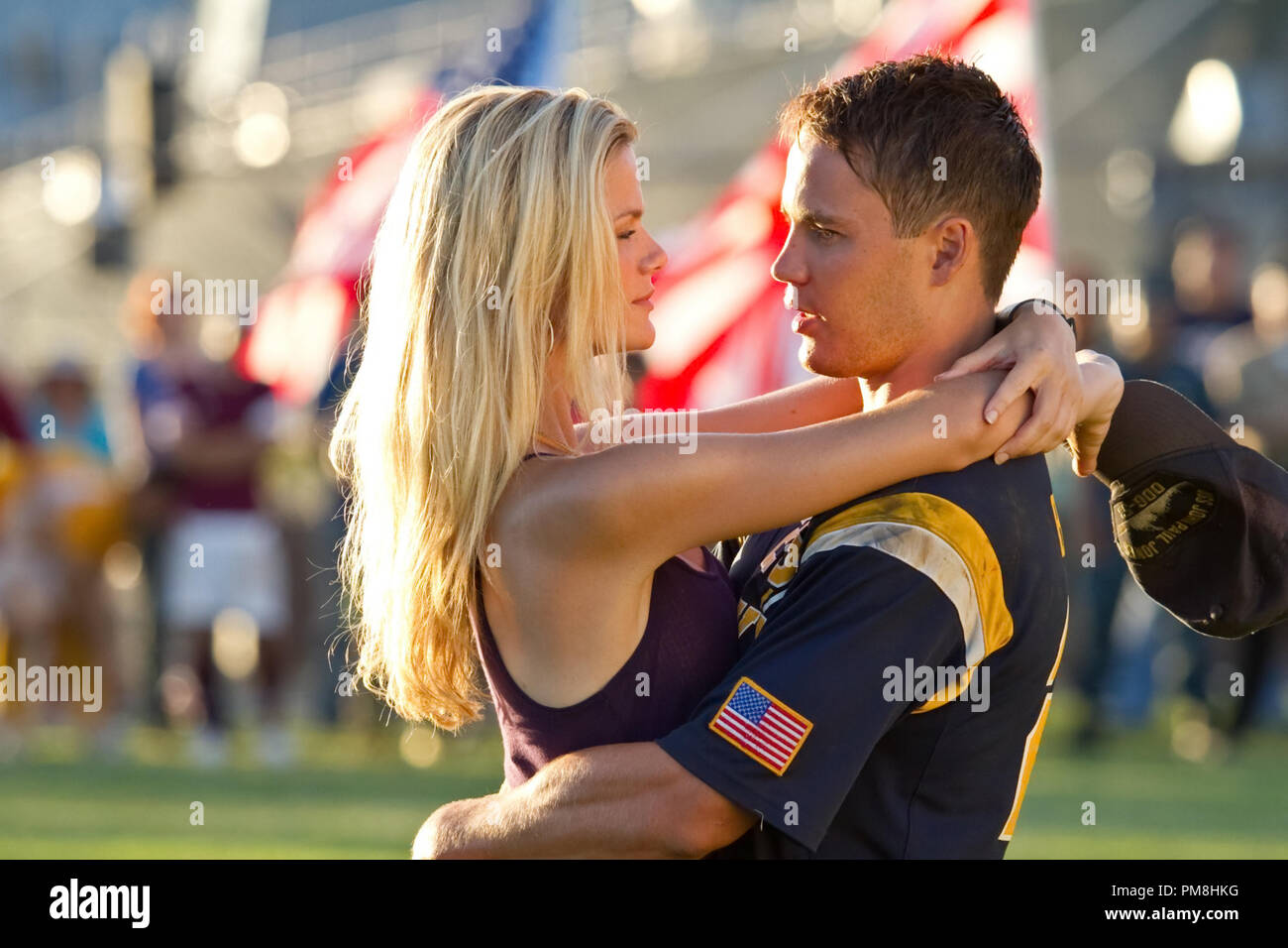 brooklyn decker and taylor kitsch stock photos amp brooklyn