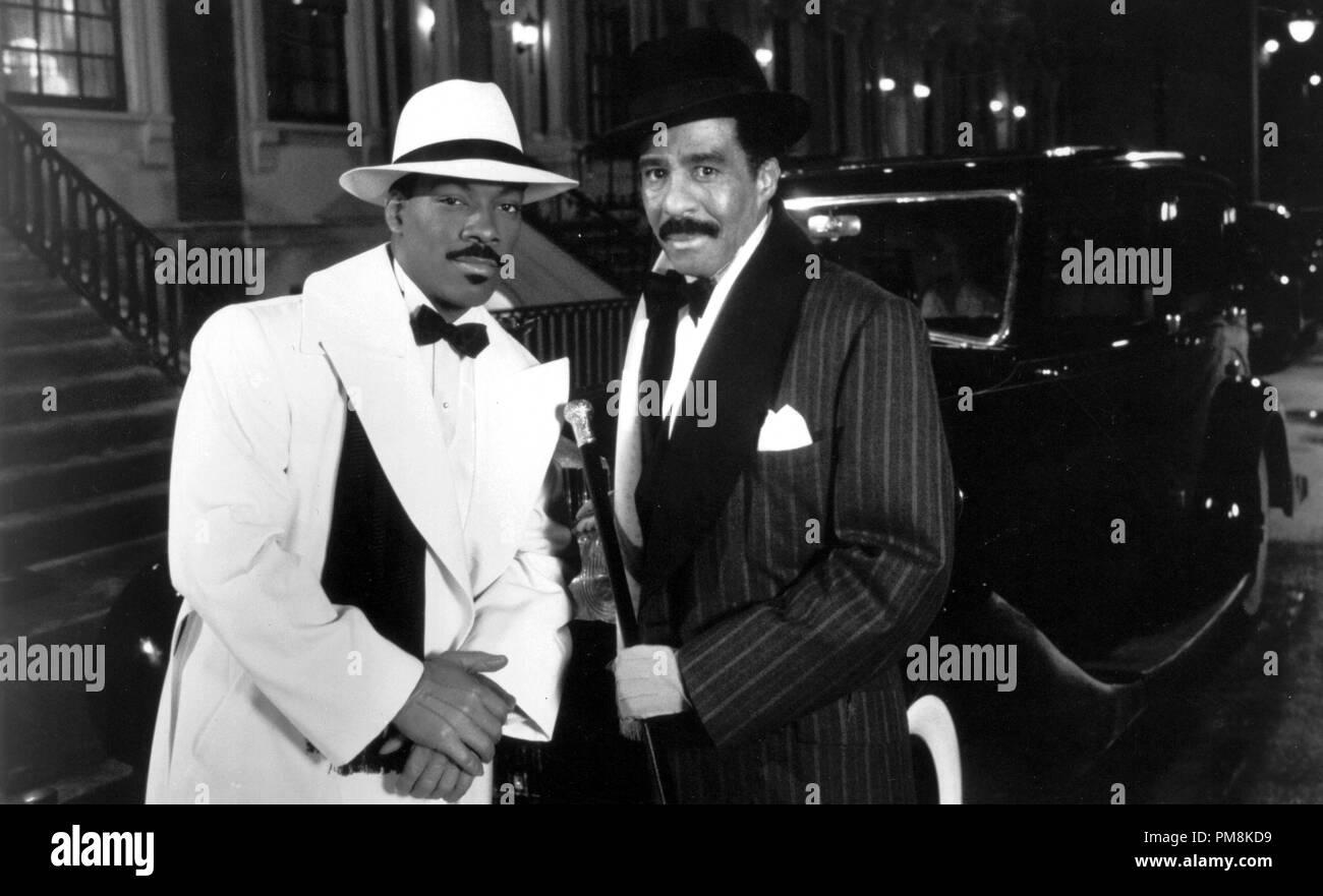 1a321c8d217 Film still or Publicity still from  Harlem Nights  Eddie Murphy and Richard  Pryor ©