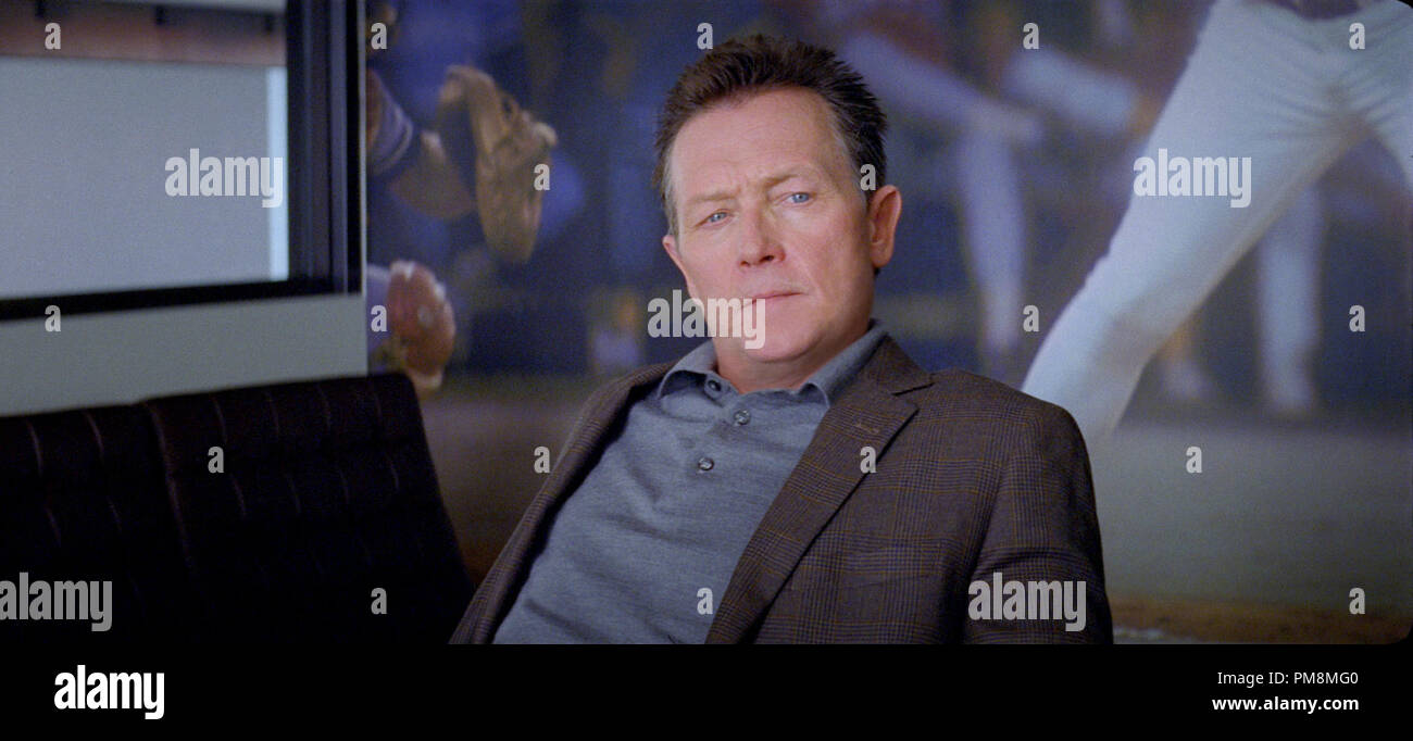 """ROBERT PATRICK as Vince in Warner Bros. Pictures' drama """"TROUBLE WITH THE CURVE,"""" a Warner Bros. Pictures release. - Stock Image"""