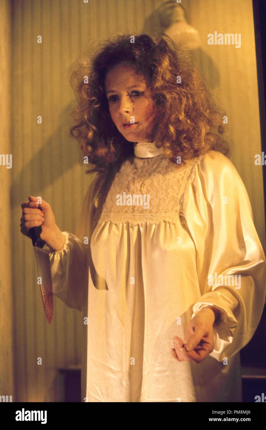Piper Laurie getty images