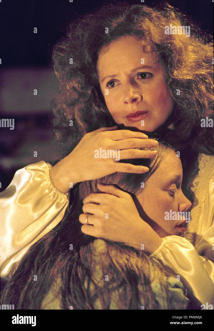 Piper Laurie on carrie