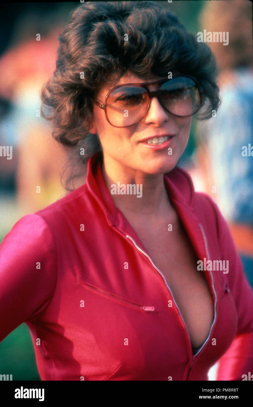 Adrienne Barbeau escape from ny