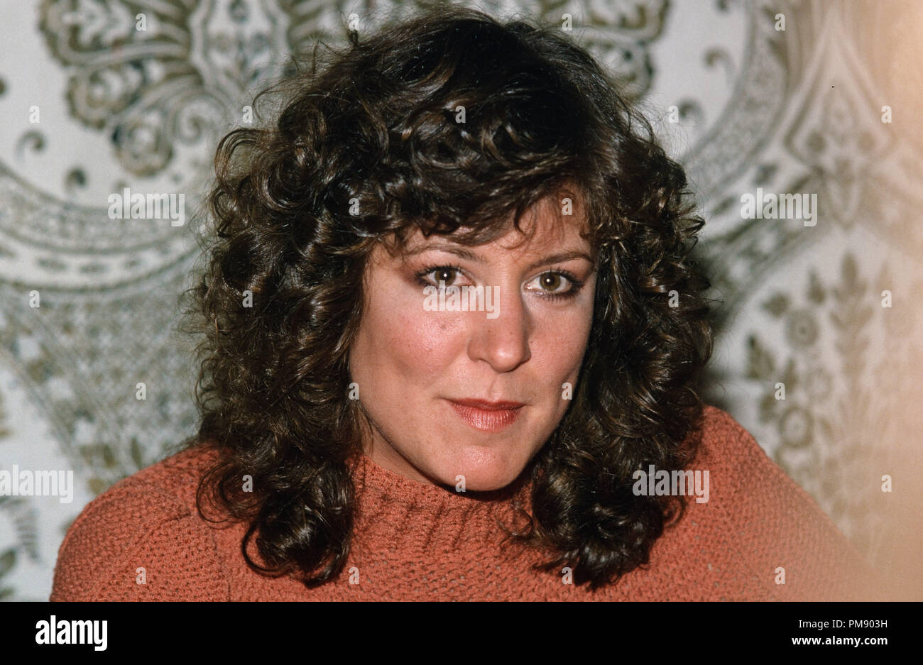 Christine Lahti 1981   © JRC /The Hollywood Archive  -  All Rights Reserved  File Reference # 31515_563 - Stock Image