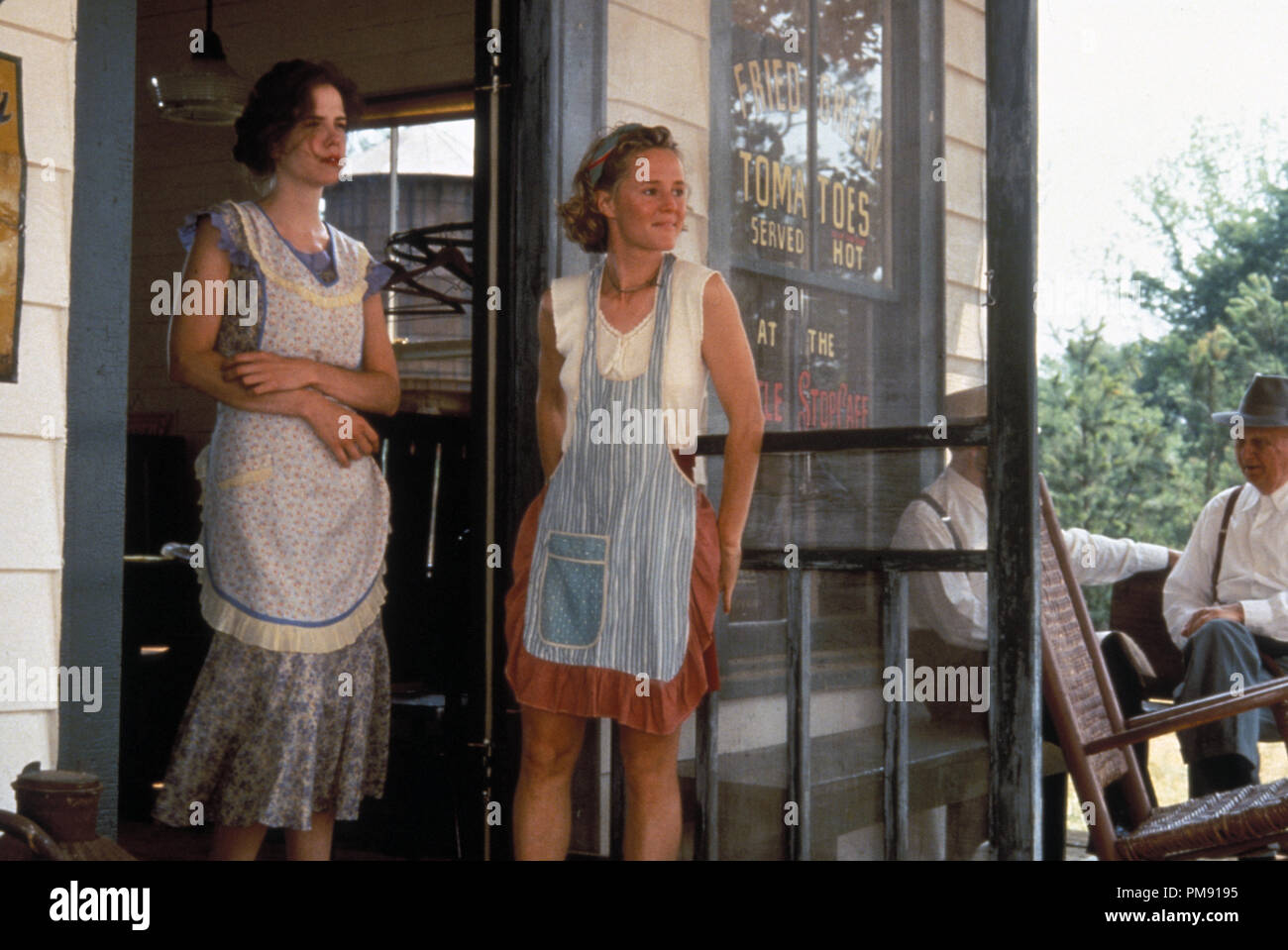 Film Still Or Publicity Still From Fried Green Tomatoes Mary