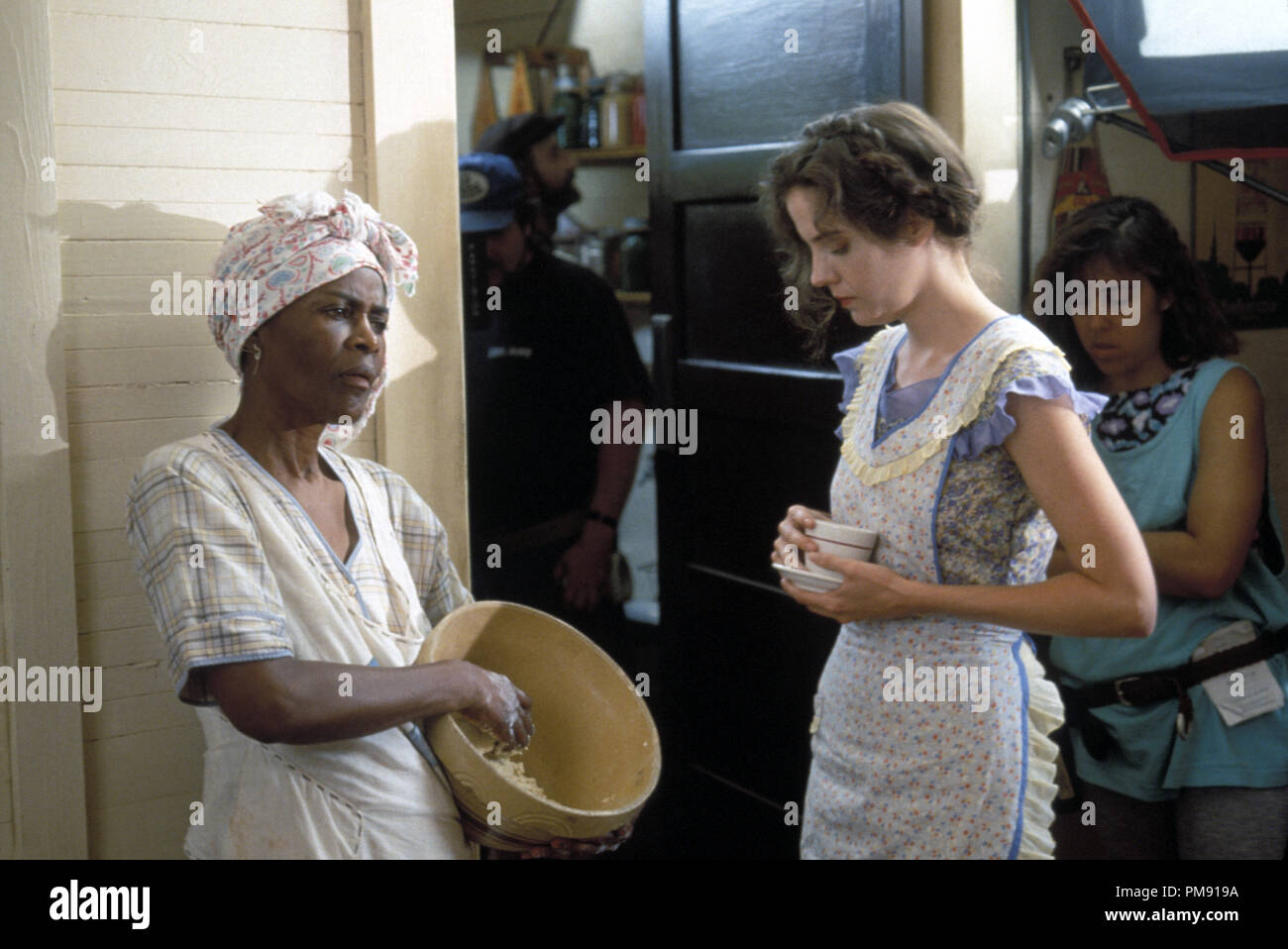 Film Still Or Publicity Still From Fried Green Tomatoes Cicely