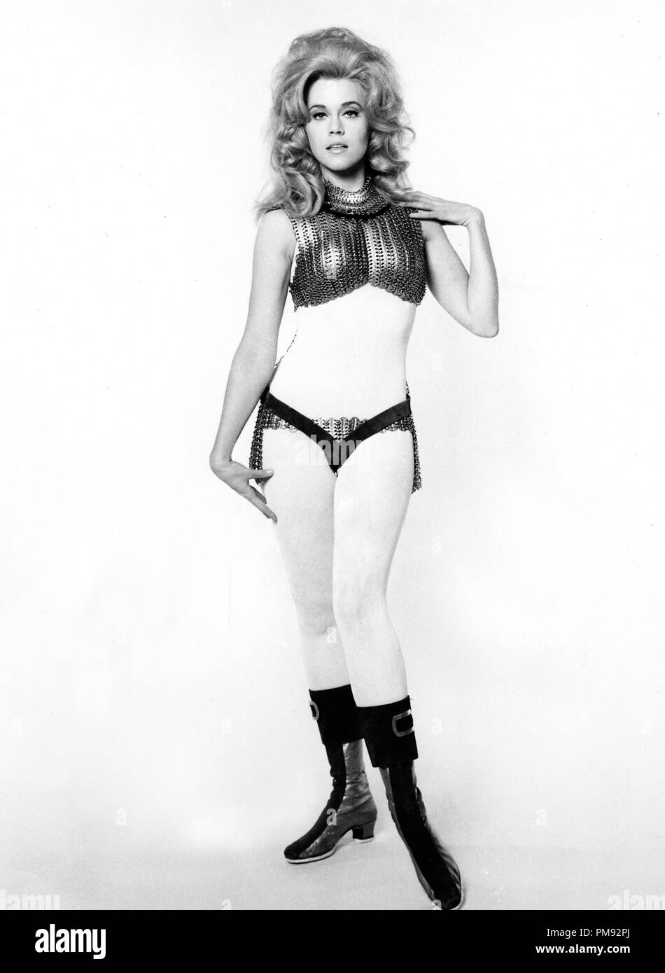 Jane fonda barbarella pictures