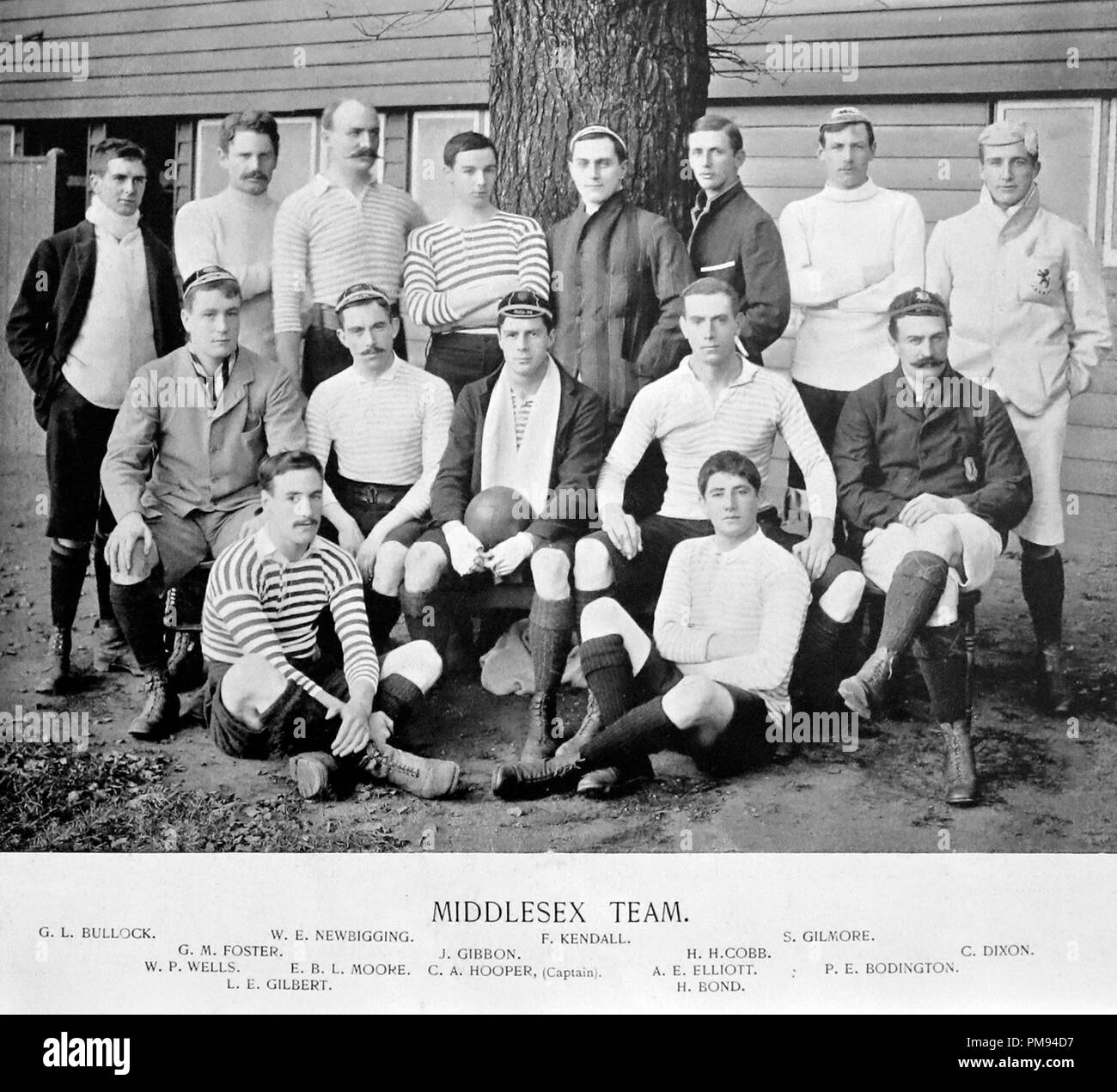 Old Deer Park Rugby Club: Old Rugby Stock Photos & Old Rugby Stock Images