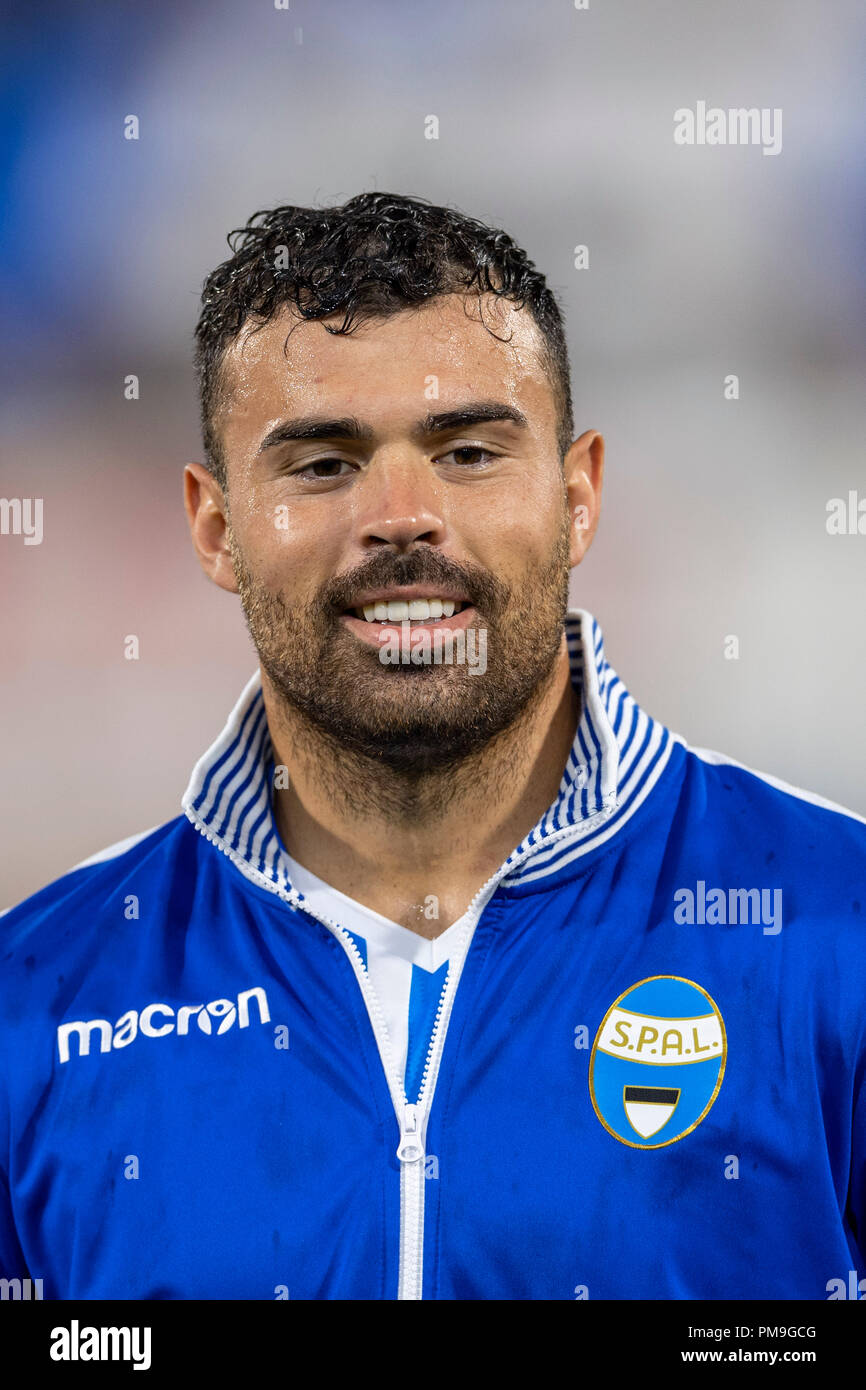 Andrea Petagna High Resolution Stock Photography and Images - Alamy