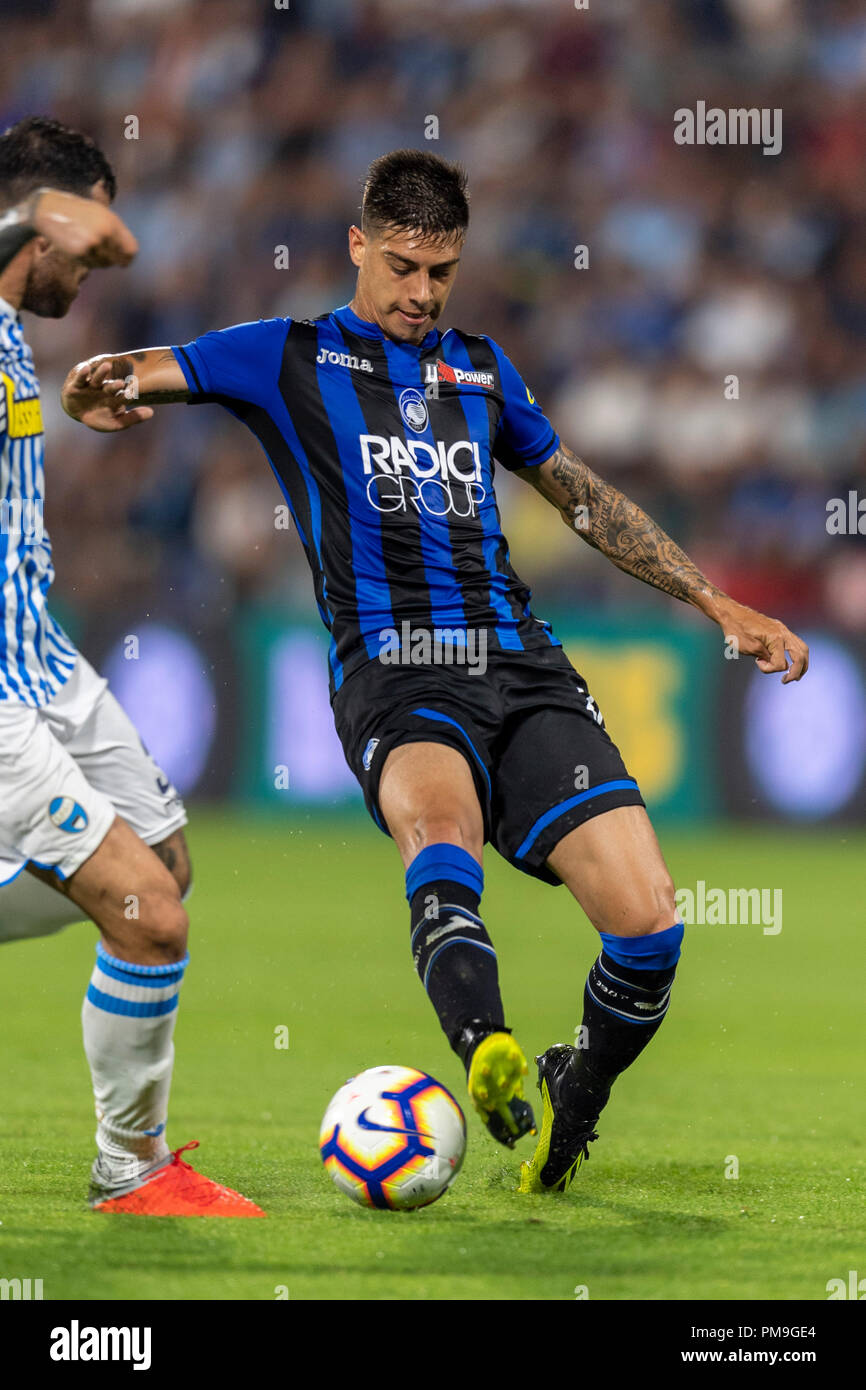 Emiliano Rigoni High Resolution Stock Photography and Images - Alamy