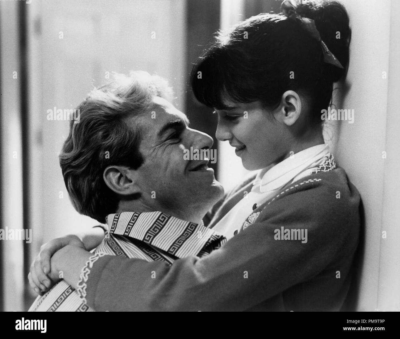 Studio Publicity Still From Great Balls Of Fire Dennis Quaid Winona Ryder C 1988 Orion All Rights Reserved File Reference 31694192THA For Editorial Use