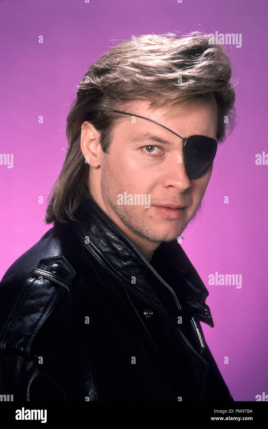 Studio Publicity Still From Days Of Our Lives Stephen Nichols 1988 All Rights Reserved File Reference 31694229tha For Editorial Use Only Stock Photo Alamy
