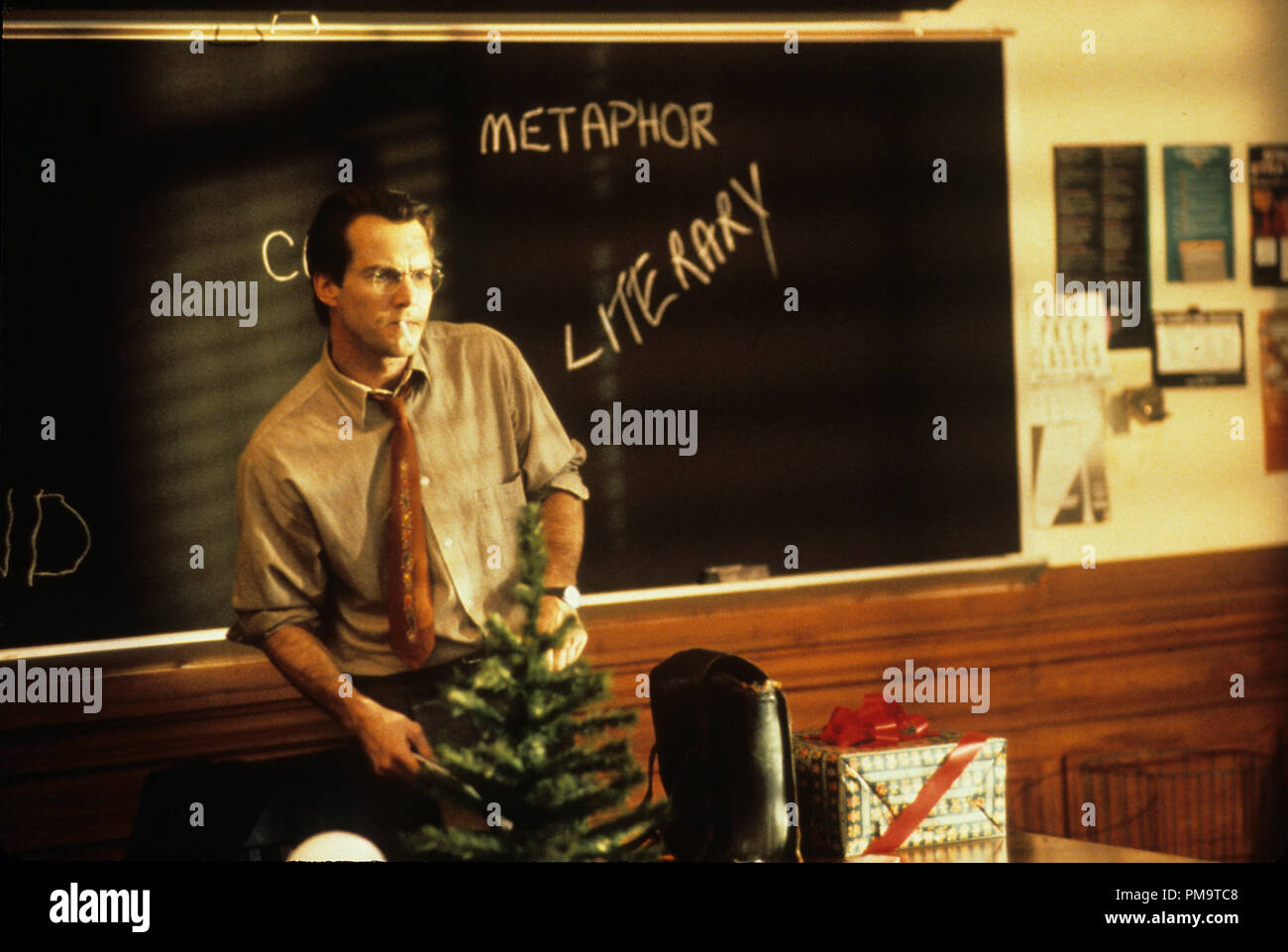 Studio Publicity Still From DOA Dennis Quaid C 1988 Touchstone Pictures All Rights Reserved File Reference 31694249THA For Editorial Use Only