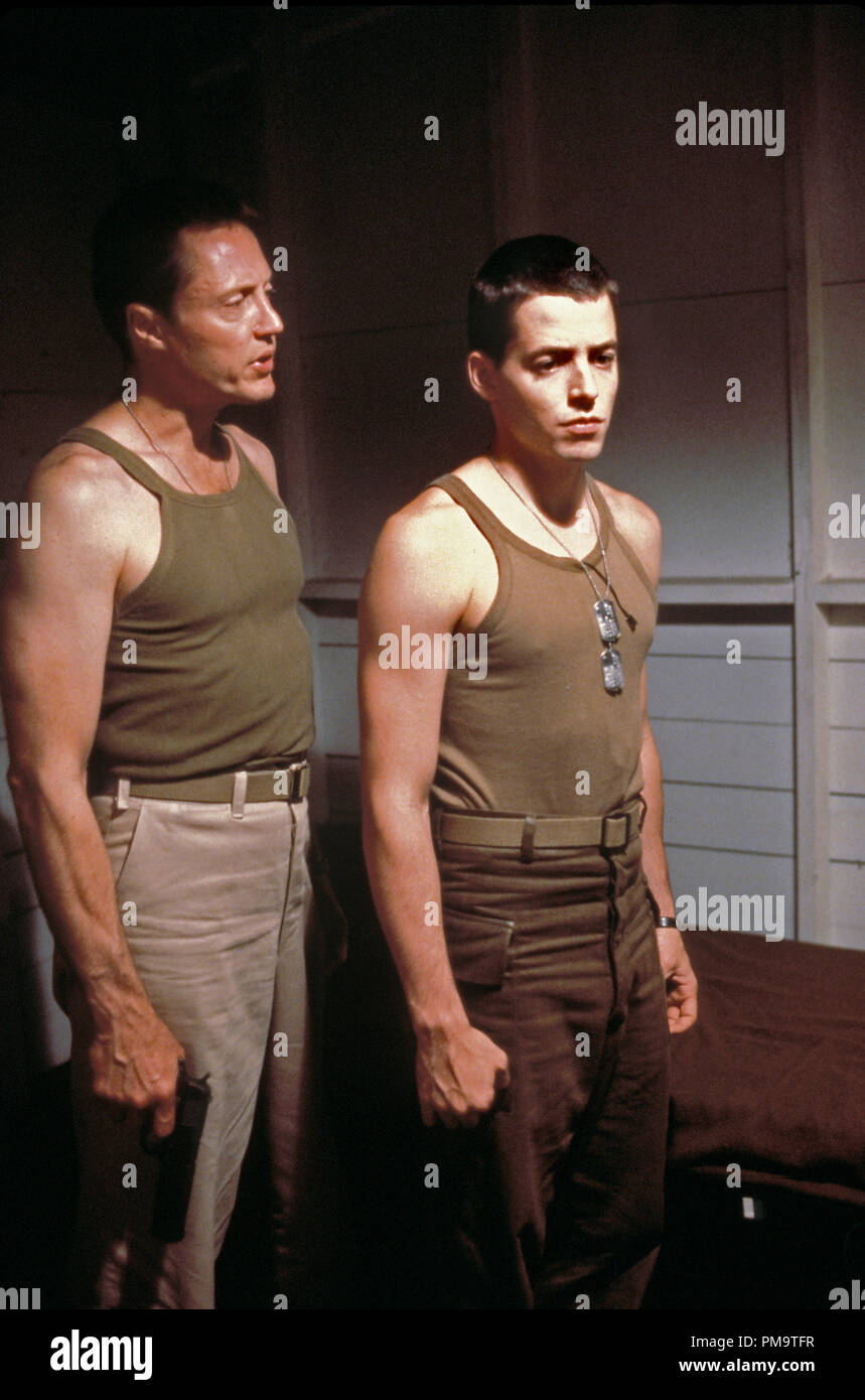 Page 3 Universal Soldier Film High Resolution Stock Photography