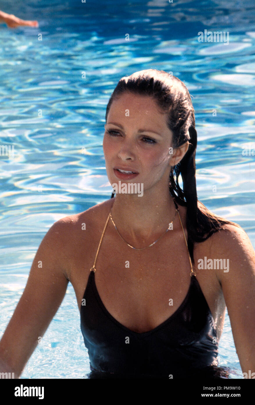 50f3517cfe Studio Publicity Still from 'The Users' Jaclyn Smith © 1978 Aaron Spelling  Productions All